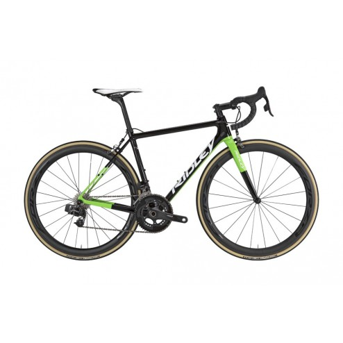 Roadbike Ridley Aura X Design D660AS with Shimano 105