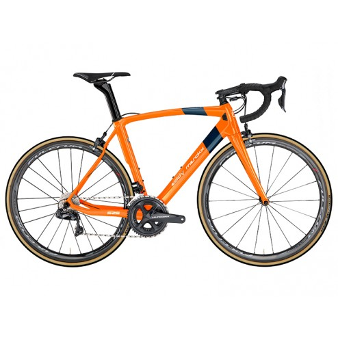 Roadbike Eddy Merckx EM525 Performance Design 01AS with Shimano Ultegra