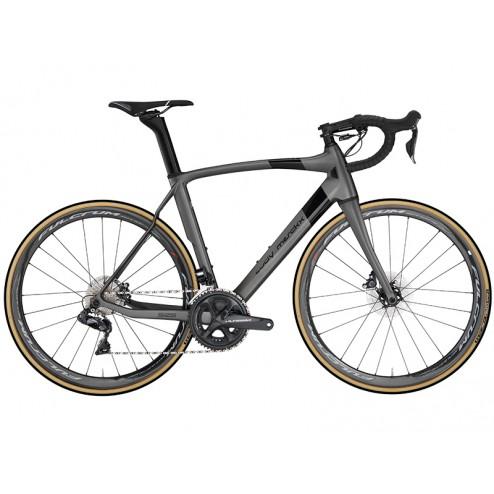 Roadbike Eddy Merckx EM525 DISC Endurance Design EMD01AMS with Shimano Ultegra