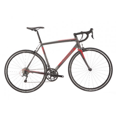 Roadbike Ridley Ridley Fenix A Design FEA 02CST with Shimano 105