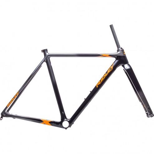 Cyclocross frame Ridley X-Night SL Disc Design 05AS