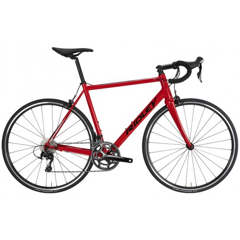 Roadbike Ridley Helium SLA Design HAX 02AS with Shimano Tiagra