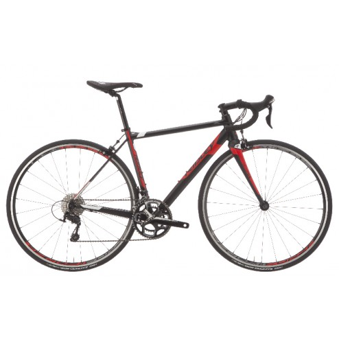 Roadbike Ridley Helium SLA Design HAX 01Am with Shimano 105