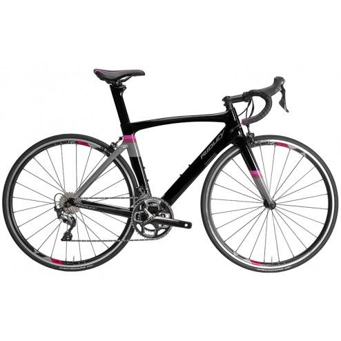 Roadbike Ridley Jane Design 02AS mit Shimano Ultegra R8000