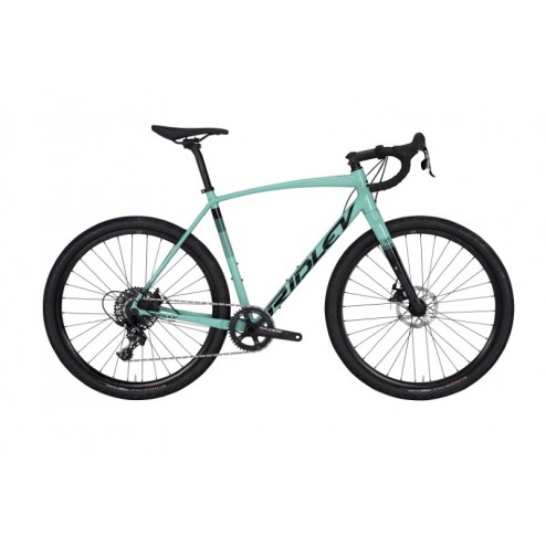 Ridley Kanzo A Design 01CS with SRAM Rival 1 hydraulic