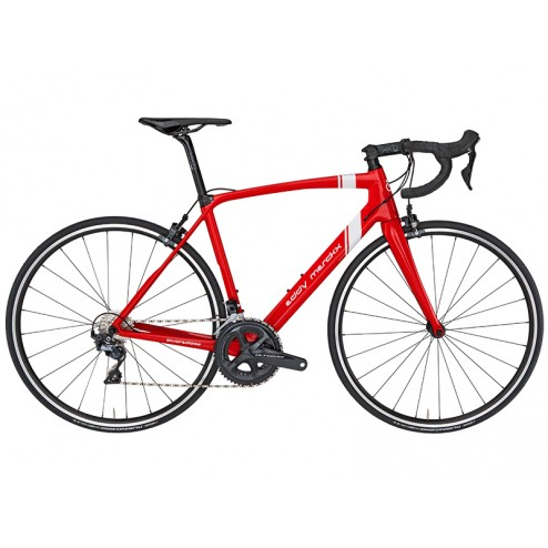 Roadbike Eddy Merckx Lavaredo68 Performance Design 76C01AM with Shimano Ultegra Mix