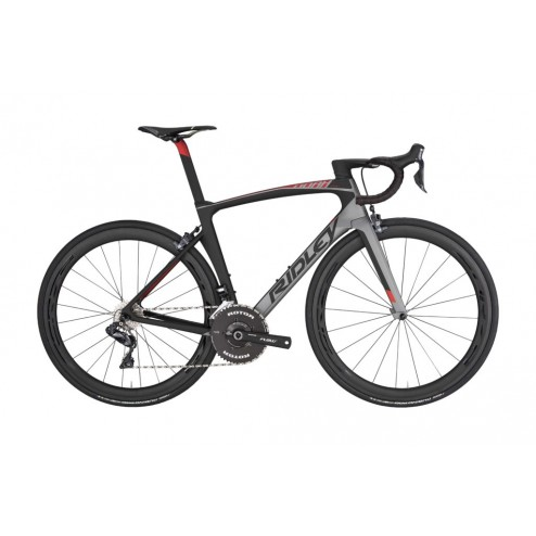 Roadbike Ridley Noah Fast Design NFD-01AM with Shimano Ultegra