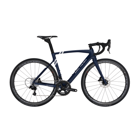Roadbike Eddy Merckx SanRemo76 Disc Design 76C01AM with Shimano Ultegra
