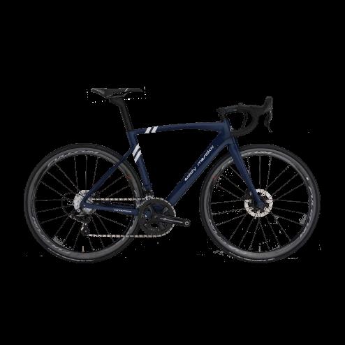 Roadbike Eddy Merckx SanRemo76 Disc Design 76C01AM with Shimano Ultegra Plus