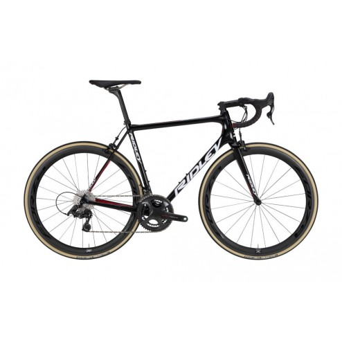 Roadbike Ridley Helium SLX Design 06AS with SRAM Force