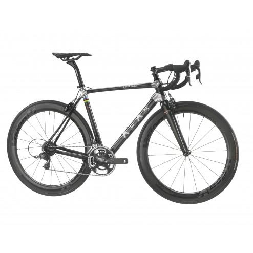 Roadbike ALAN Super Corsa Design S1 with Shimano Ultegra