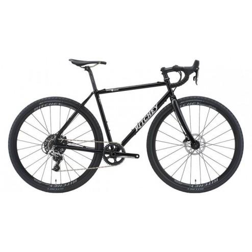 Cyclocross Bike Ritchey SWISS Cross Disc 2019 with Shimano 105