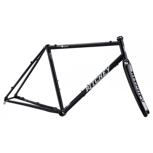 Cyclocross frame Ritchey SWISS Cross Disc