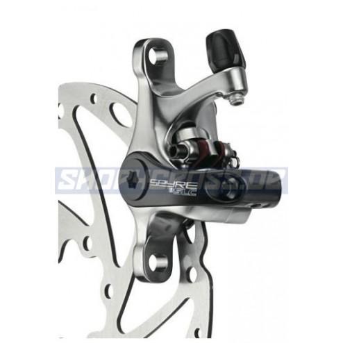 Disc brake TRP SPYRE SLC-160 Post Mount