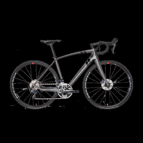 Roadbike Eddy Merckx Wallers73 Disc Design 73D01BS with Shimano Ultegra DI2