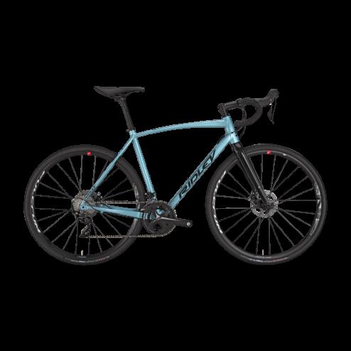 Ridley X-Trail Alloy Design XTA 02CS with Shimano Ultegra hydraulic