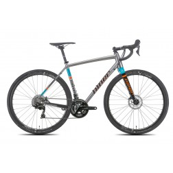 Gravelbike Niner RLT 9 Aluminium with SRAM Force 1 hydraulic