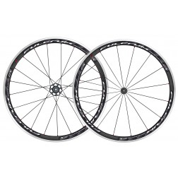 Wheelset Fulcrum Racing Quattro LG CX