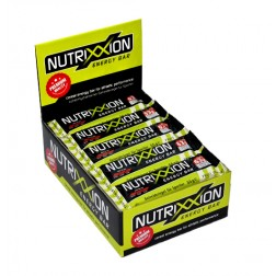 Box Energy bar Nutrixxion Fruit Joghurt