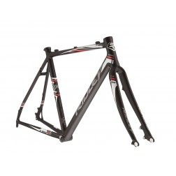 Cyclocross Frame Ridley X-Bow Disc Design XBO 01Am