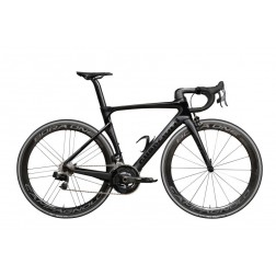 Roadbike Guerciotti Eureka Air Design AI04 with Shimano Dura Ace