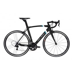 Roadbike Eddy Merckx EM525 Performance Design AG2R with Shimano Ultegra DI2