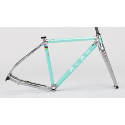 Gravel Frame ALAN Super Gravel Scandium Design SGS4