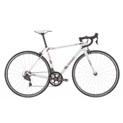 Roadbike Ridley Aura X Design 01AS with Shimano 105