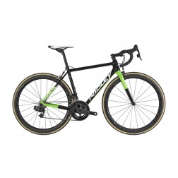 Roadbike Ridley Aura X Design D660AS with Shimano Ultegra DI2