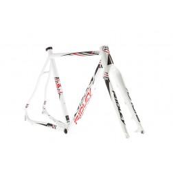 Cyclocross frame Ridley X-Ride Disc Design XRI 01DS