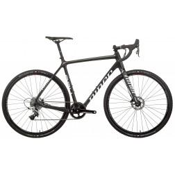 Cyclocross Bike Niner BSB 9 RDO black Shimano Ultegra R8000 hydraulic
