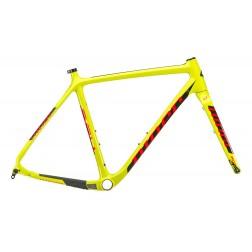 Gravel frame Niner BSB 9 RDO yellow