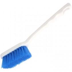 Morgan Blue Cassette Cleaning Brush