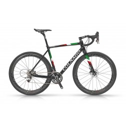 Cyclocross Bike Colnago Prestige Disc SRAM RED 22 hydraulic