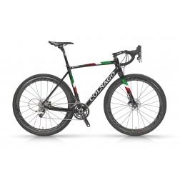 Cyclocross Bike Colnago Prestige Disc SRAM RED eTap hydraulic