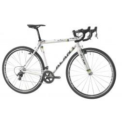 Cyclocross Bike ALAN Mercurial Pro Design WCS1 with Shimano 105