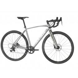 Cyclocross Bike ALAN Crossover Design CV3 with Shimano 105 hydraulic