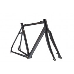Cyclocross Frame Ridley X-Bow Disc Design XBO 02Am