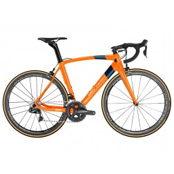 Roadbike Eddy Merckx EM525 Performance Design 01AS with Shimano Ultegra DI2
