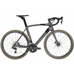 Roadbike Eddy Merckx EM525 DISC Performance Design EMD01AMS with Shimano Ultegra
