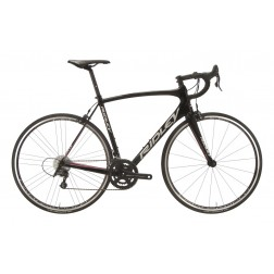 Roadbike Ridley Fenix SL Design 06AS with Shimano Ultegra 6800