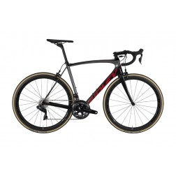 Roadbike Ridley Fenix SL Design FSL 08AS with Shimano Ultegra R8000 Race