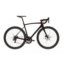Roadbike Ridley Fenix SLX Disc Design 01AMS with Shimano Ultegra DI2