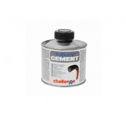 Rim cement Challenge for tubular tires