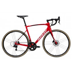 Roadbike Ridley Fenix SL Disc Design 09AS with Shimano Ultegra DI2