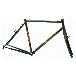 Cyclocross frame Ritchey Break-Away