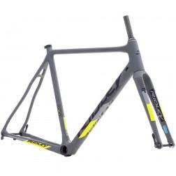 Cyclocross frame Ridley X-Night SL Disc Design 03BM