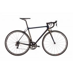 Roadbike Ridley Helium SLX Design 01DS with Shimano Ultegra