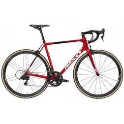 Roadbike Ridley Helium SLX Design R-HSLX09AS with Shimano Ultegra