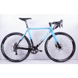 Limited Edition: Cyclocross Frame Ridley X-Fire Disc